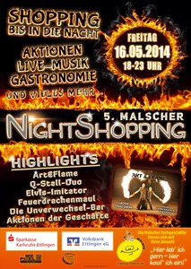 Nightshopping_Plakat_2014